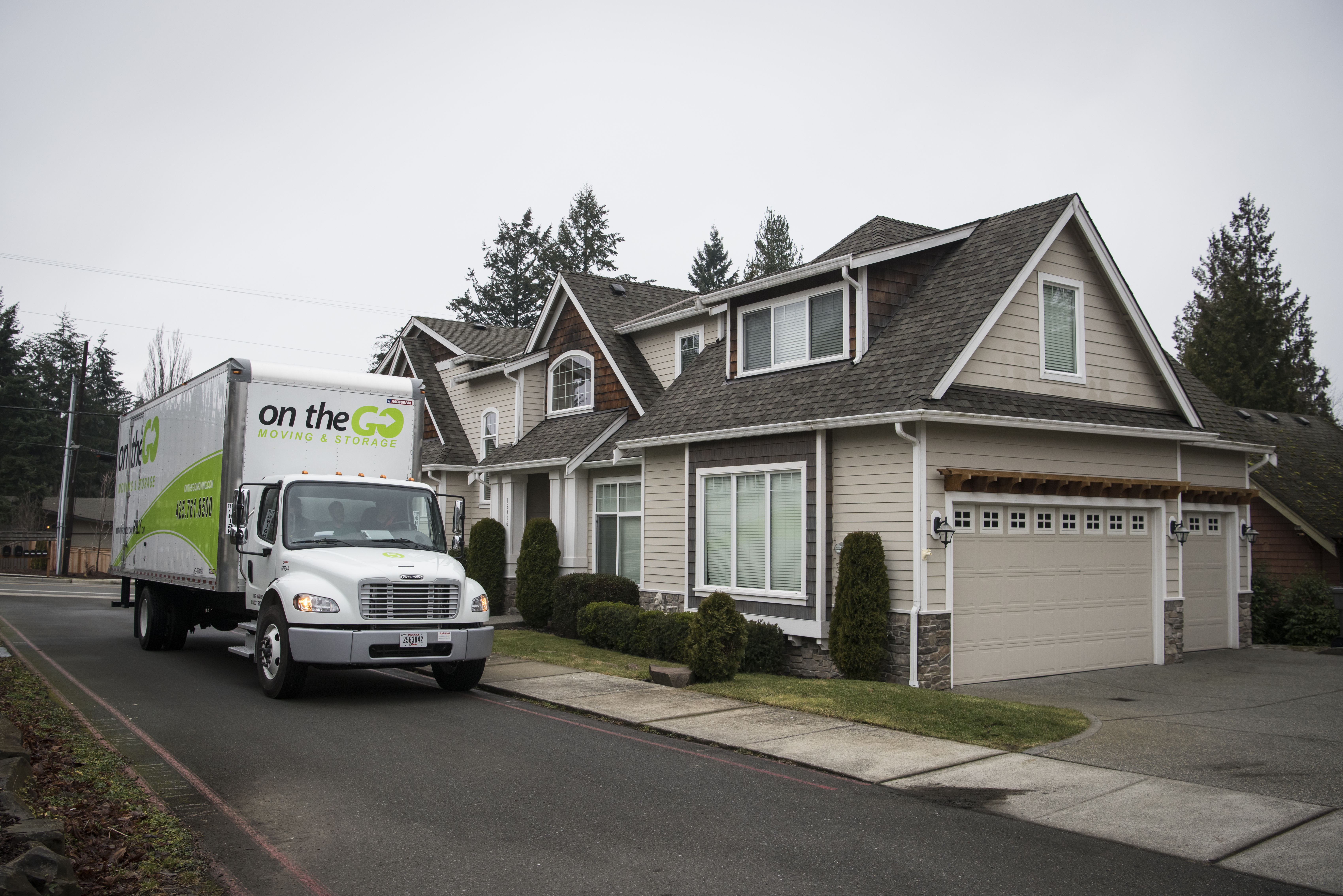 cheap movers near me Bothell Wa